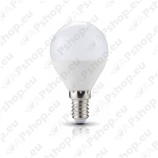 230V PIRN LED E14 MB 4.5W 420LM SOE VALGUS 3000K 45X85MM KOBI