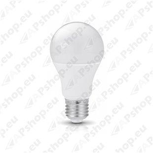 230V PIRN LED E27 GS 7W 500LM NEUTRAALVALGE 4000K 60X115MM KOBI