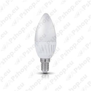 230V PIRN LED E14 SW 9W 900LM SOE VALGUS 3000K 37X110MM PREEMIUM KOBI