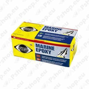 PLASTIC PADDING MARINE EPOXY 270G