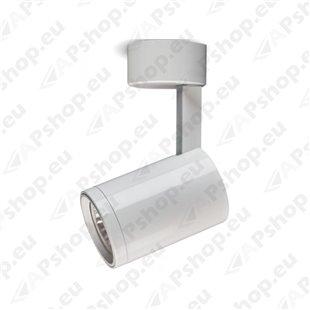 230V LED VALGUSTI NUUK GU10 MAX 35W 135X95MM Ø60 IP20 KOBI