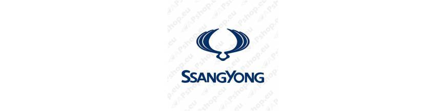 SSANGYONG