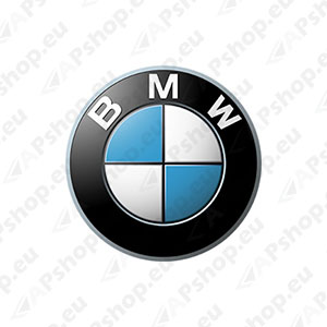 BMW Sensor, brake pad wear 34356790341