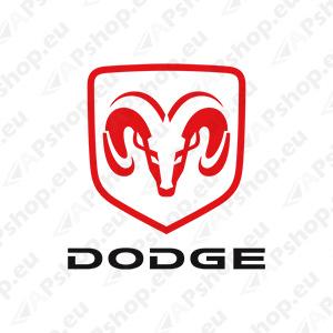DODGE Air Filter 04891695AA