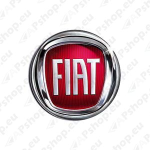 FIAT GROUP Ventilation Grille, bumper 735360051
