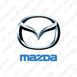 MAZDA Filter, interior air BC5D61J6X