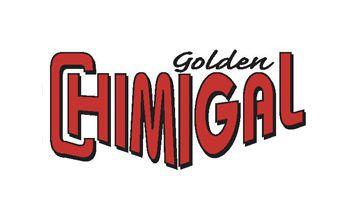 GOLDEN CHIMIGAL