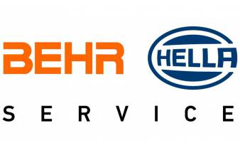 BEHR HELLA SERVICE