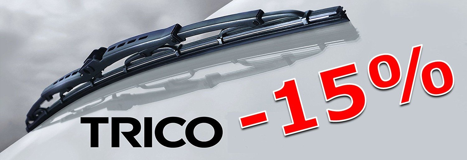 TRICO WINDSHIELD WIPERS
